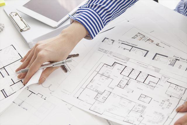 スペースを確保するポイント!狭小住宅の階段の配置